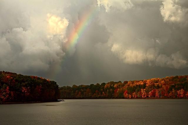 Burke Lake, Fairfax VA