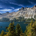 Lac de Sils by ~ Jonathan ~