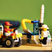 Small photo of Lego rocket science
