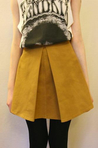 edens skirt