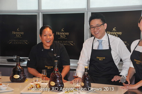 Hennessy XO Appreciation Grows 2013 E