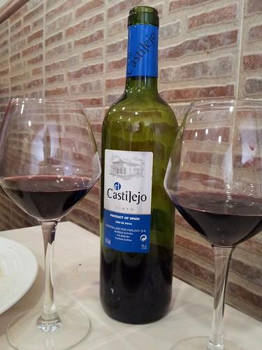 Burgos | Maridaje's | Vino