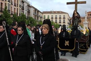 Nuestra Señora de la Soledad (Julio César Martín Caballero)