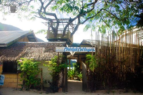 Chislyk Cottages, El Nido, Palawan