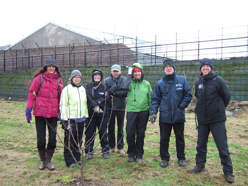Edible Gardening Volunteers