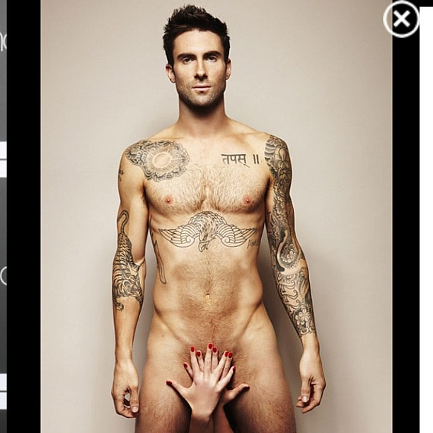 #mancrushmonday and its his birthday!  #adamlevine #adam #levine #sex #sexy #tattoos #naked #hot #yummy #tats #guy #man #band #music #maroon5 #payphone #ahhhhh #hearts #hair #hands #sexxxxxx #birthday #birthdayboy