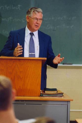 Dr. Biberstein