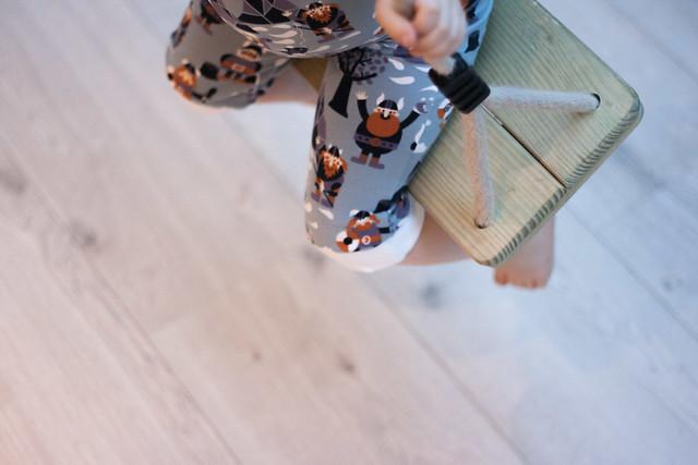 De onorthodoxe pyjama-2