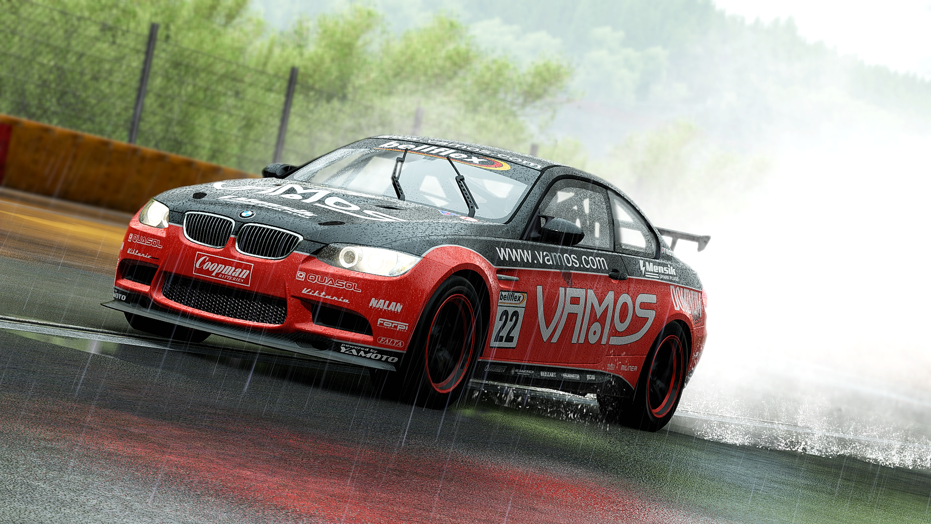 Simraceway validating game data bate