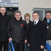 Visit to Ballymoney - 21 March 2013