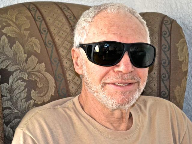 sunglasses over prescription glasses