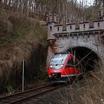 Der Friedrich-Wilhelm-Tunnel bei Speicher (D) (2013-02-07 -08)