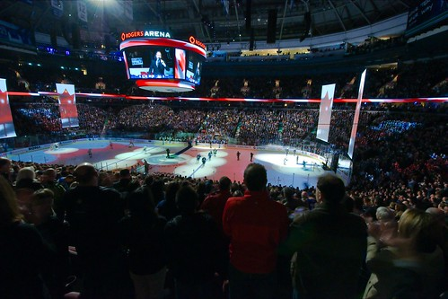 Hymne Canadien