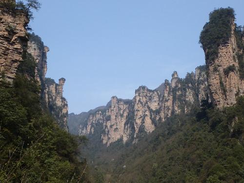 Hunan13-Parc-Ruisseau du Fouet d'or (115)