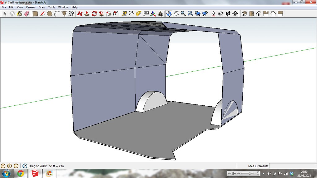 sketchup compilation vw t4 forum vw t5 forum. Black Bedroom Furniture Sets. Home Design Ideas
