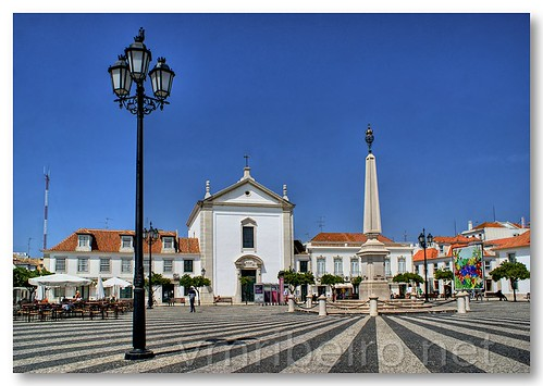 Praça Marquês de Pombal by VRfoto
