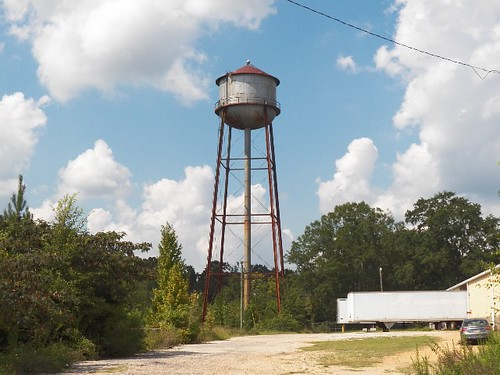 tower water mississippi union newton