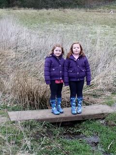 Cotherstone walk
