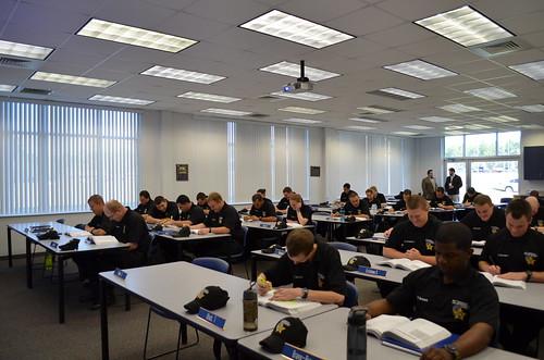 The Law Enforcement Academy Partnership | sparkFSU