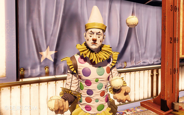 BioShock Infinite - Judging Juggler
