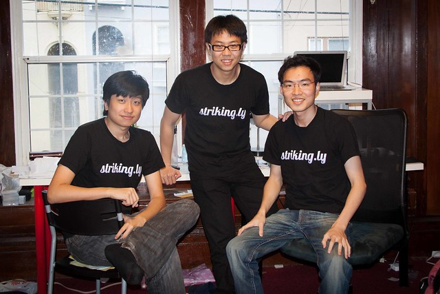 Strikingly.com Team