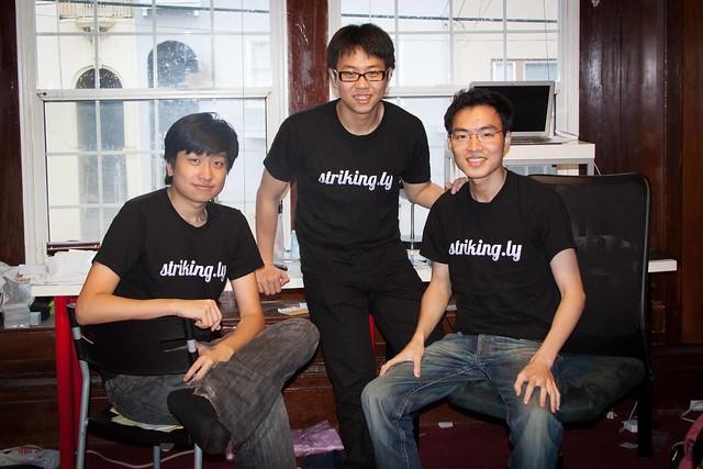 Strikingly.com Team