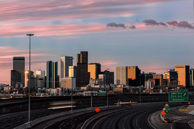 Skybluepink Denver