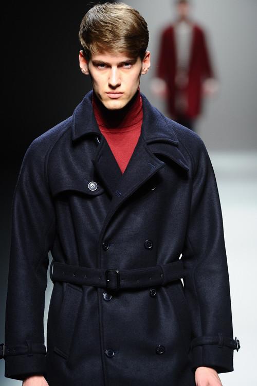 Robin Barnet3076_FW13 Tokyo MR.GENTLEMAN(Fashion Press)