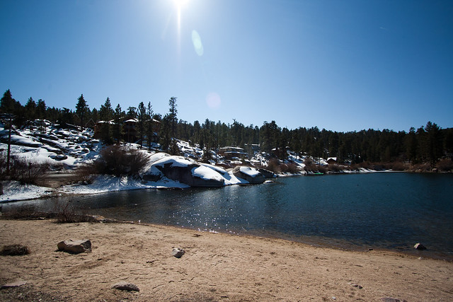 big bear, california