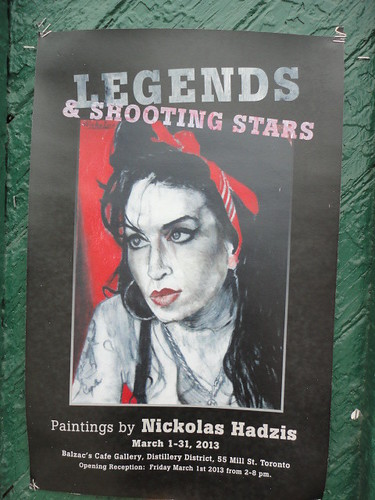 Nickolas Hadzis Legends of Shooting Starz