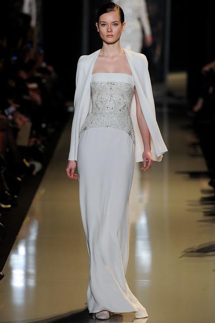 Elie Saab couture spring 2