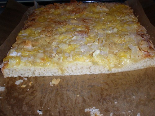 Butterkuchen by psychoMUELL, on Flickr