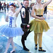R2D2, Han Solo and C3PO Ballerina's by V Threepio