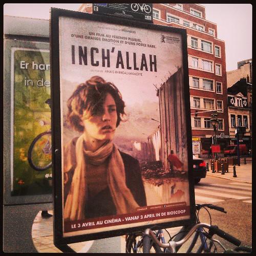 insallah hocam masallah hocam #poster #movie #brussels