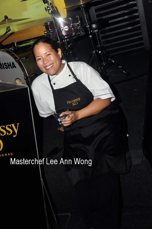 Hennessy Lee Ann Wong