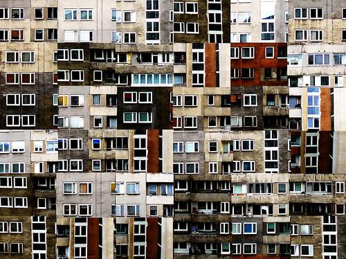 kompozycja-elewacja by Radek Kołakowski