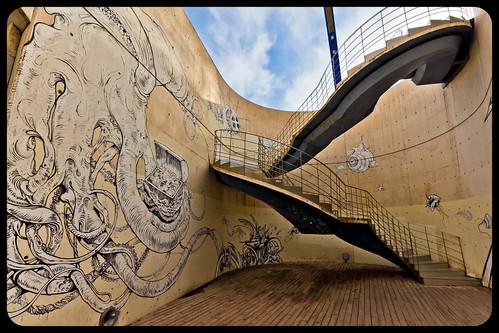 Arte urbano, San Pedro del Pinatar
