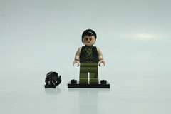 LEGO Marvel Super Heroes Iron Man vs. The Mandarin: Ultimate Showdown (76008) - The Mandarin