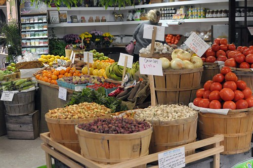 nalls produce