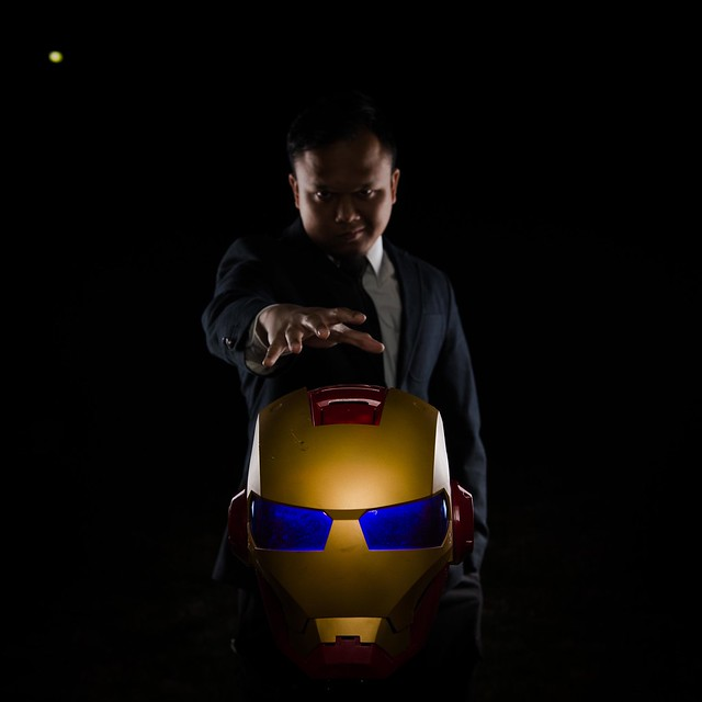 Asian Iron Man 3