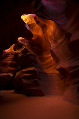 Antelope Canyon - 4-03-13  01