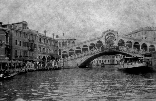 Venezia - forever