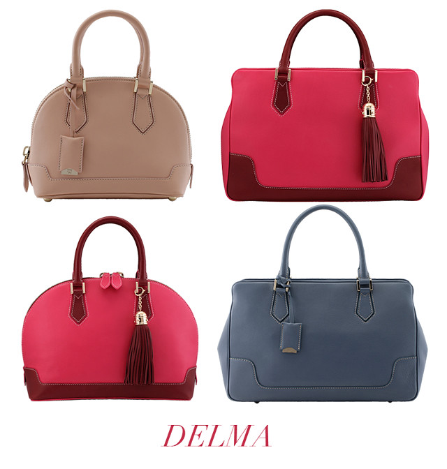 delmacollection
