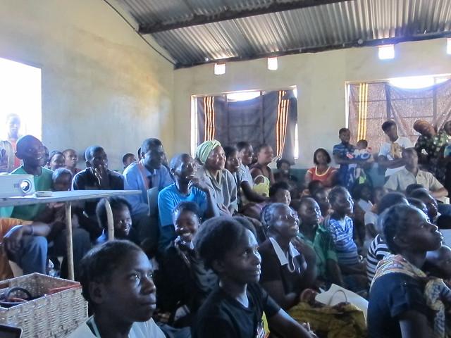 The Cola Road Premier in Zambia