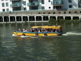 Bristol Ferry Boats  Img no.01