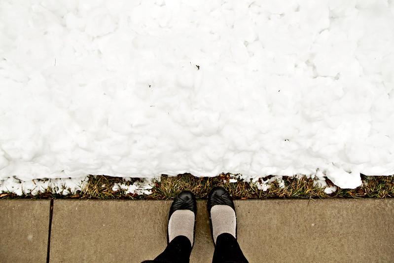 April 2013 Snow Storm