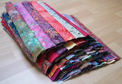 Batik Trip Around The World