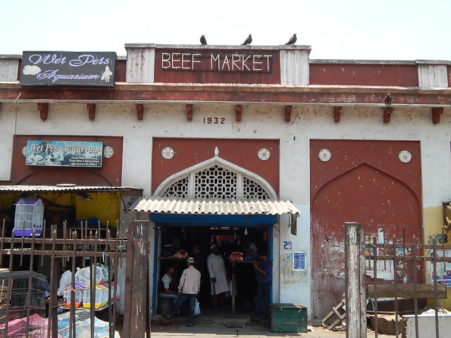 Beef Market