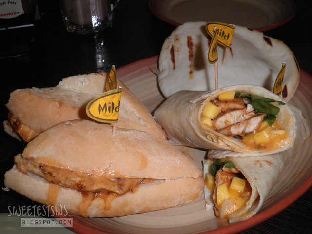 nandos singapore tanglin mall review 8