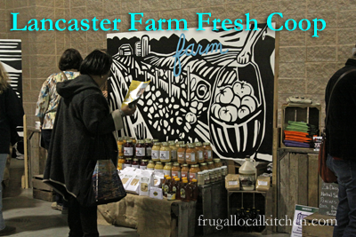 2013 Philly Farm and Food Fest: Lancaster Farm Fresh